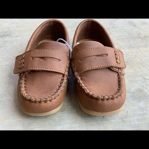 BRAND NEW toddler loafers